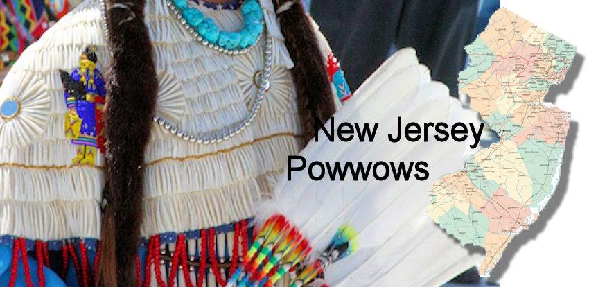 New Jersey Powwows