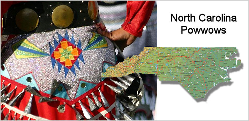 North Carolina Pow Wow