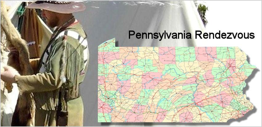 Pennsylvania Rendezvous