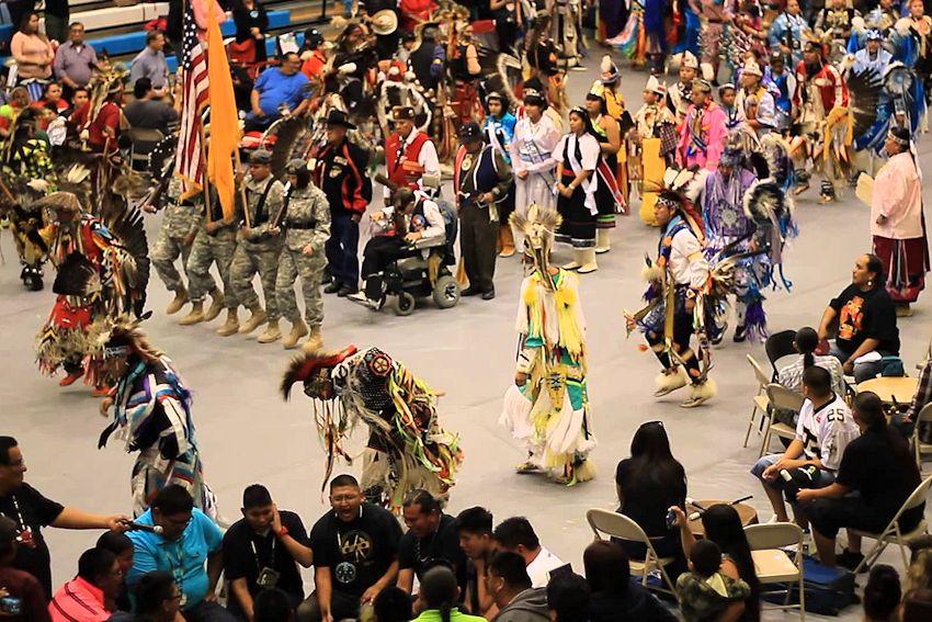 Rio Rancho Pow Wow - New Mexico Powwows