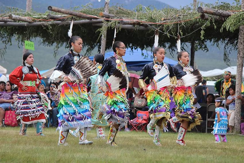 Taos Pueblo Powwow - New Mexico Powwows