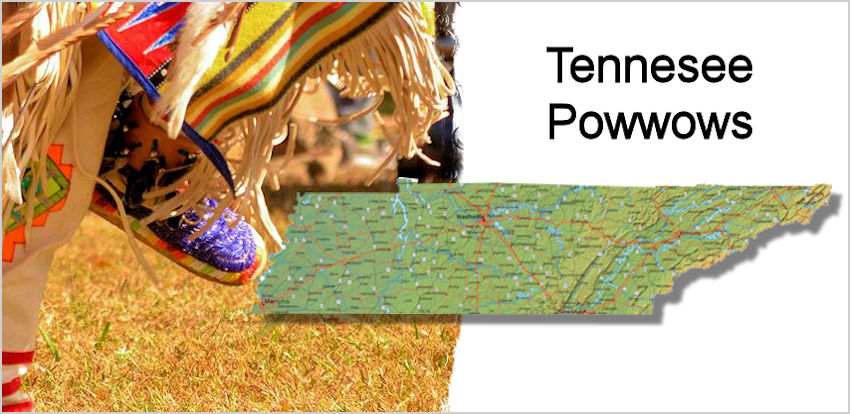 Tennessee Pow Wow