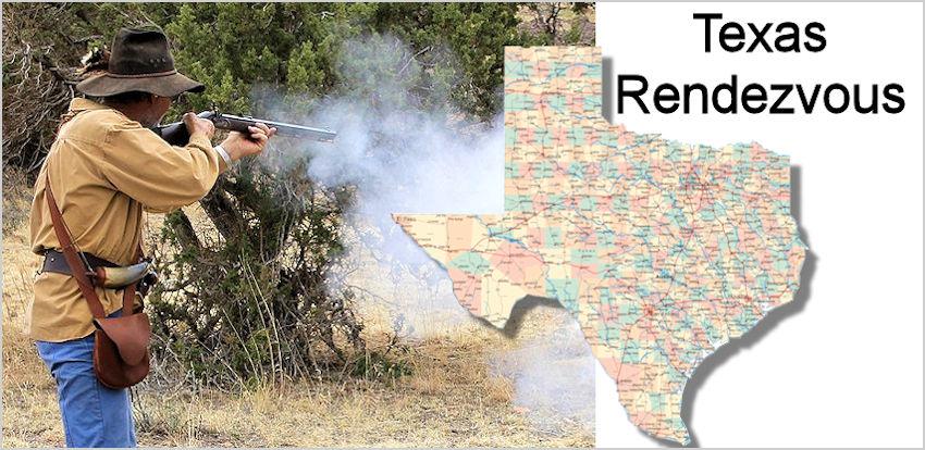 Texas Rendezvous