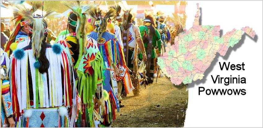 West Virginia Pow Wow
