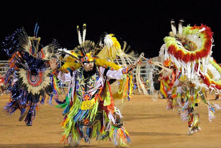American Indian Exposition - American Indian Expo - Caddo County Fairgrounds