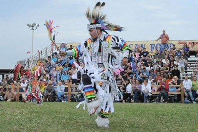 Annual Native American Indian Championship Pow Wow Traders Village Houston