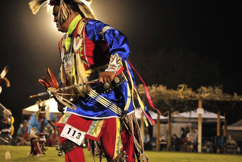 Pala's Powwow - Palas Honoring Traditions Gathering and Powwow - Pala Band of Mission Indians