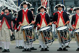 Fife & Drum Corps - Plymouth Fife & Drum Corps