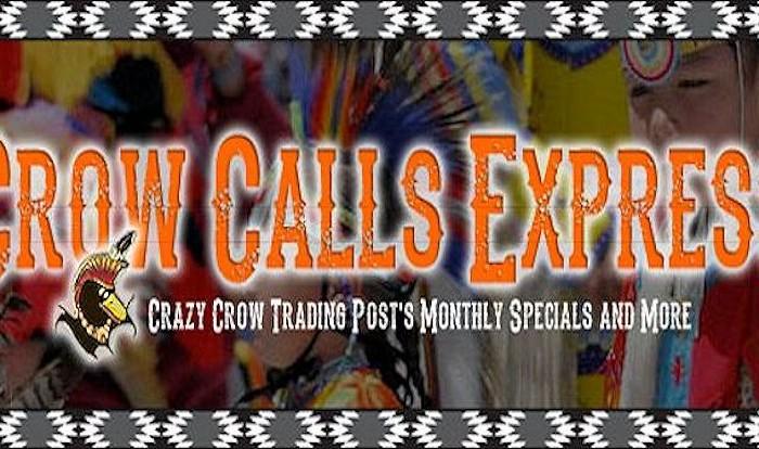 Crazy Crow eNews July 13, 2016