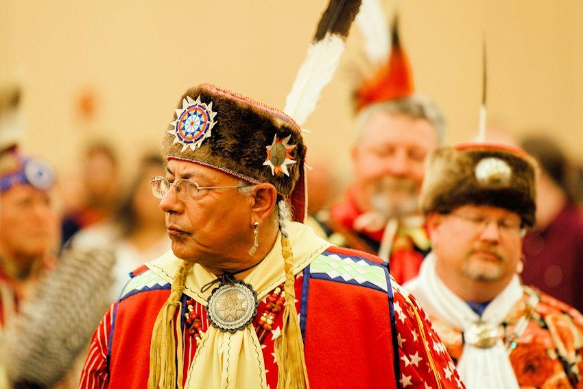 Annual UTA Benefit Powwow - UTA Native American Student Association - EH Hereford University Center