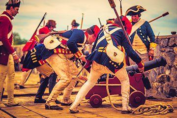 Discover Fort Ticonderoga: A True Early American Treasure