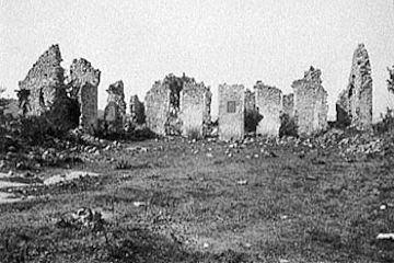 Fort Ticonderoga Ruins