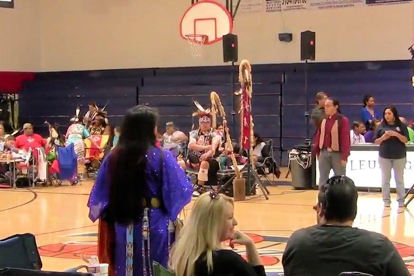 Wildhorse Pow Wow - Wildhorse Native American Association - Leuzinger High School