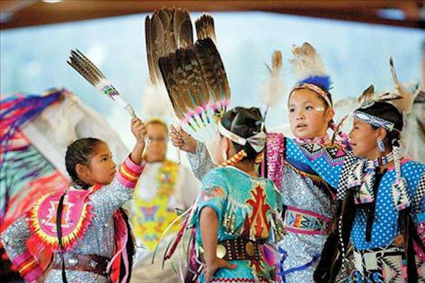 Standing Arrow Powwow - Elmo Pow Wow Grounds - Kootenai Culture Committee - Kootenai Nation