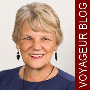 Nikki Rajala's Voyageur Blog