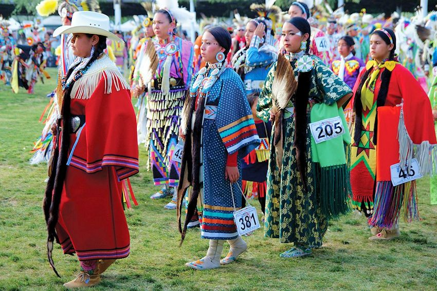 Northern Ute 4th of July Celebration Pow Wow - Northern Ute 4th of July Celebration Pow Wow Grounds - Ute Tribe Pow Wow Committee