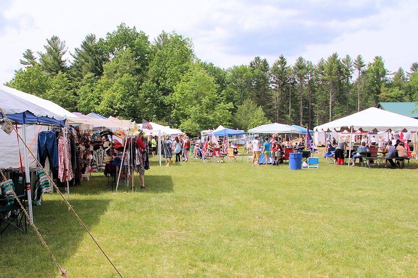 Worcester Craft Fair