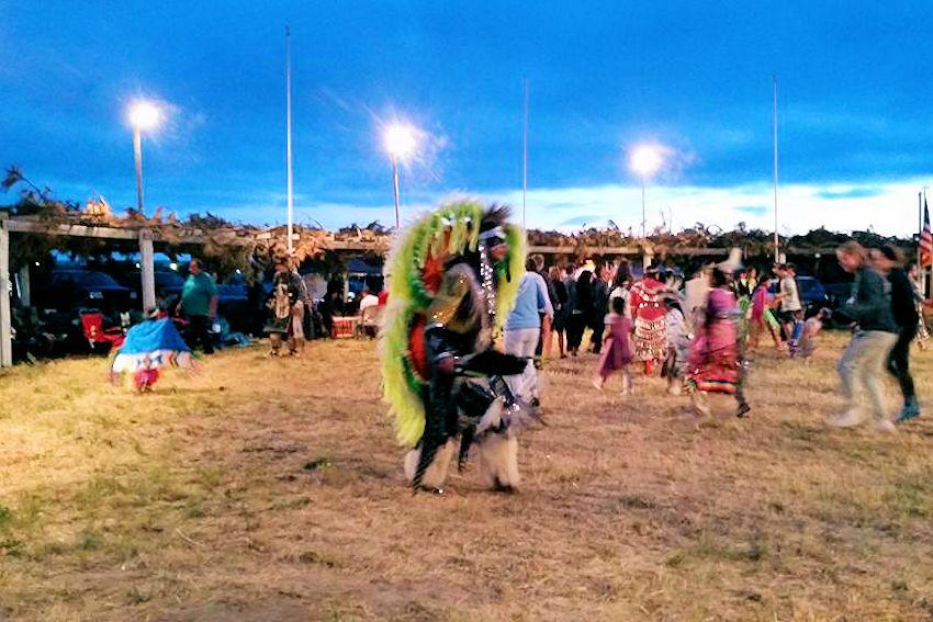 Wakpamni Lake Area Wacipi Celebration - Wakpamni Lake Area Traditional Wacipi & Celebration - Wakpamni Lake Area Wacipi Grounds - Wakpamni Lake Community Corporation - Wakpamni Lake Community Wacipi Committee