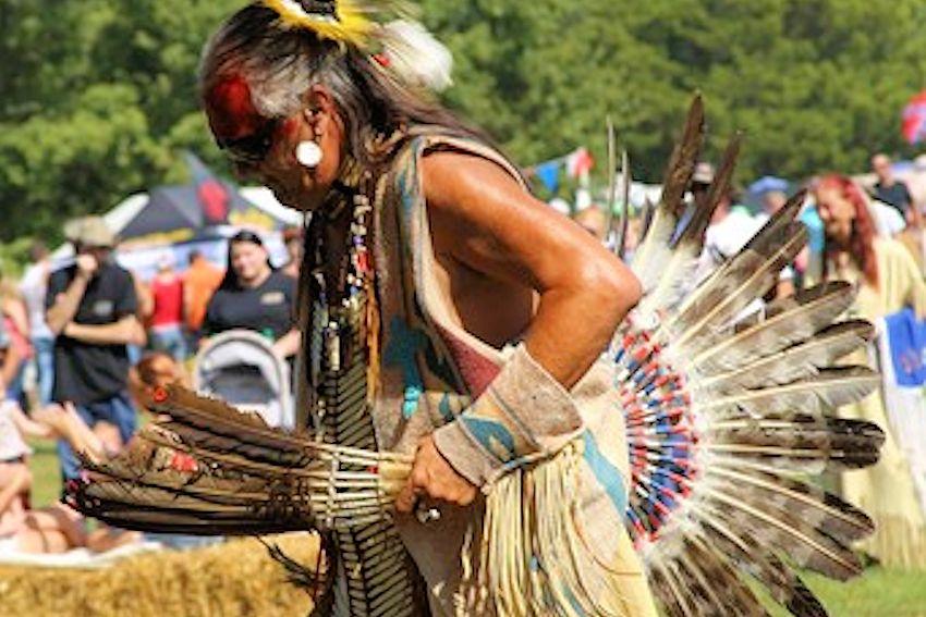 Noccalula Falls Pow Wow - Noccalula Falls Park - Turtle Island Native American Association