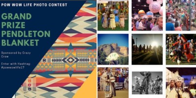 Pow Wow Life Photo Contest – Sponsored by Crazy Crow Trading Post