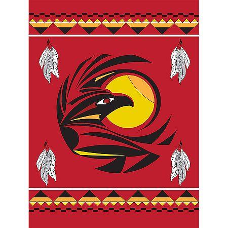 Raven  60x80 $19.95