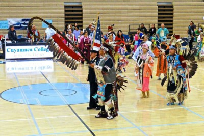 Cuyamaca College Powwow - Cuyamaca College - Cuyamaca College Native American Student Alliance