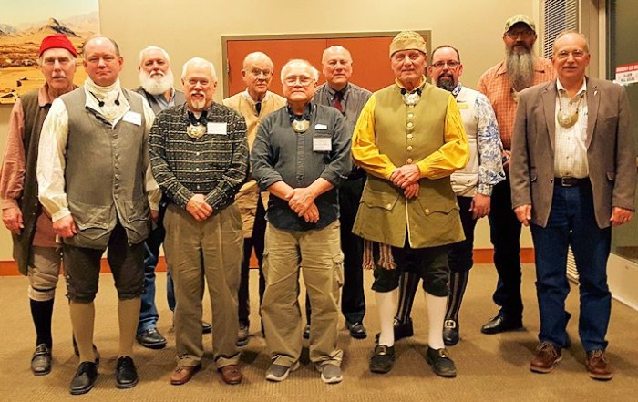 Honourable Company of Horners March 2018 Meeting