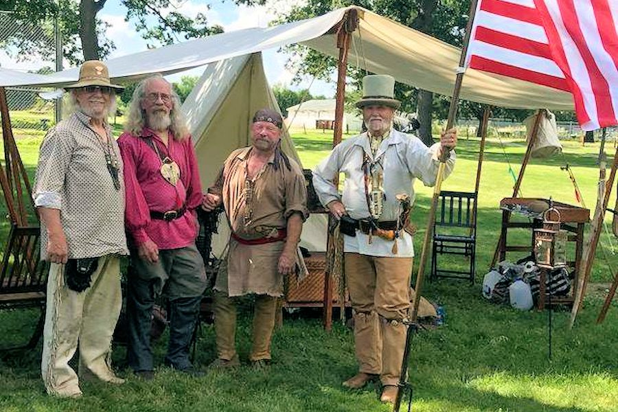 Coon Creek Rendezvous - Coon Valley Conservation Club