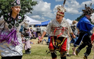 Kanatsiohareke Mohawk Strawberry Festival - Kanatsiohareke Mohawk Community