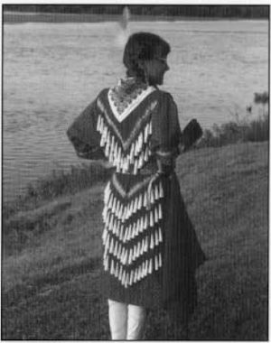 Jingle Dress Pattern Pattern from Crazy Crow Trading Post