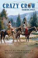 Crazy Crow Trading Post Catalog 31 for 2014