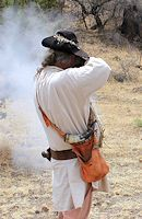 Davis Mountain Rendezvous Shooters Photo Gallery