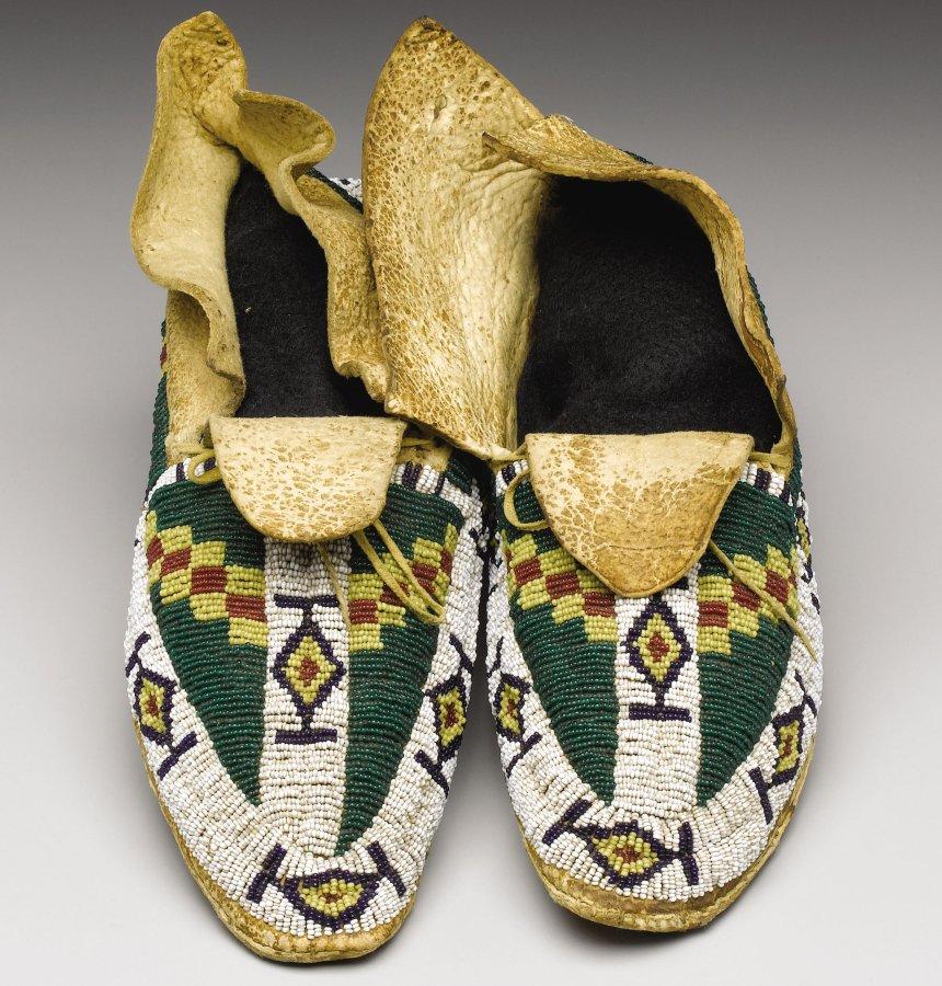 Native American Art Crafts