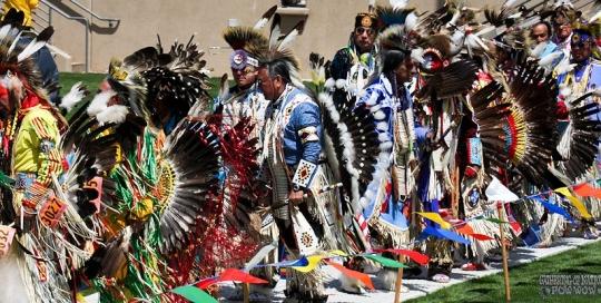 Powwow Ettiquette Article - Crazy Crow Trading Post Craft Focus Articles
