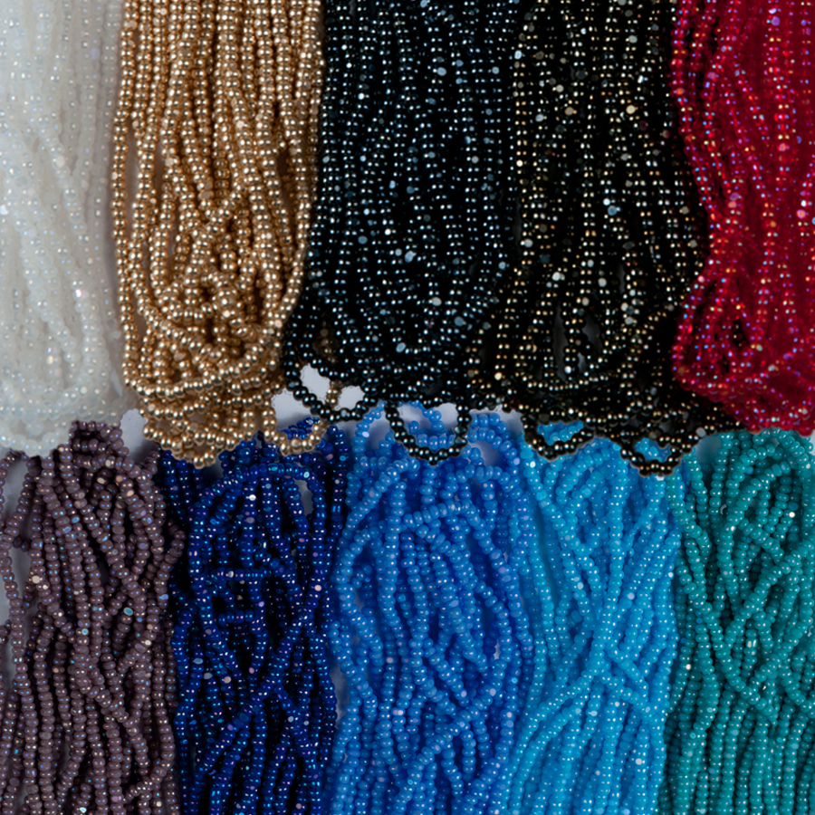 Bugle beads wholesale large selection of wholesale beads for Wholesale craft supplies in bulk