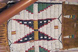 Native American Beading & Supplies from Crazy Crow Trading Post