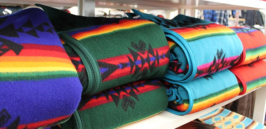 Care Of Wool Blankets Products Crazy Crow Trading Post