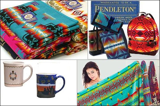 Pendleton Accessories: Great Personal & Gift Ideas
