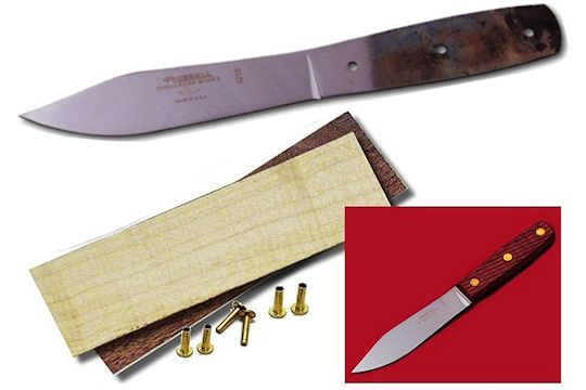 Early American Knife Kits