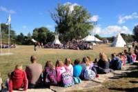Great Dakota Gathering