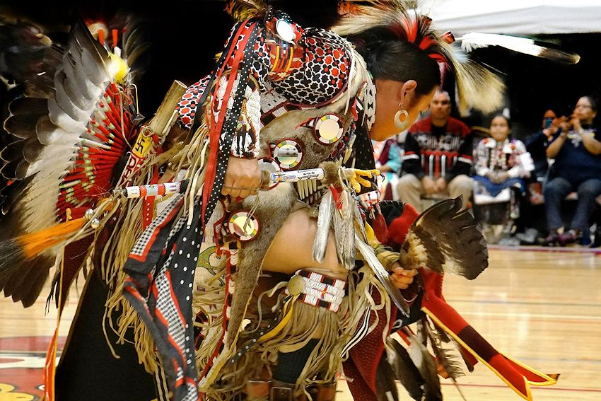 Skagit Valley College Duvall Pavilion Washington Pow Wows