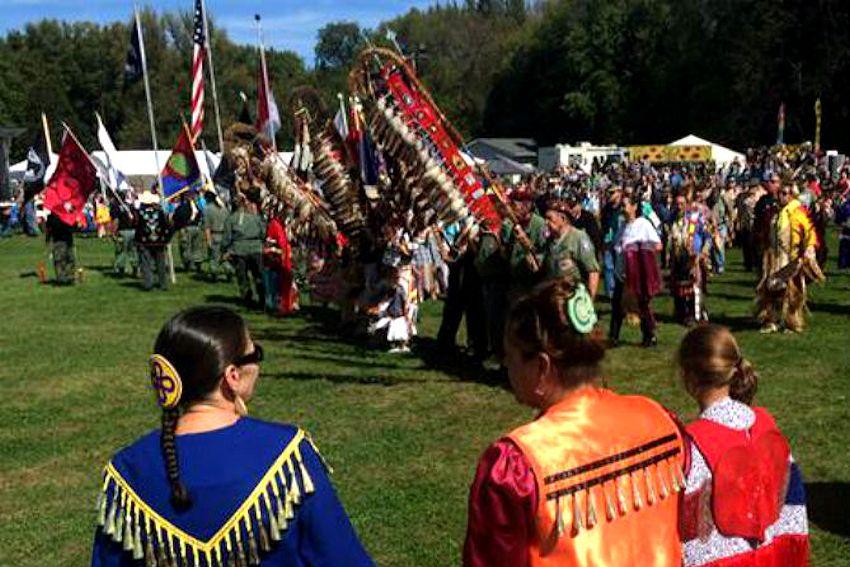 Mahkato Pow Wow, Mahkato Powwow, Mahkato Traditional Pow Wow - Minnesota Powwow Calendar