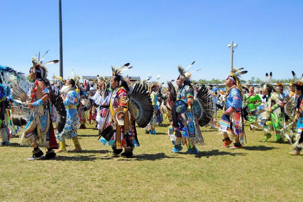 Leech Lake Days Traditional Pow Wow