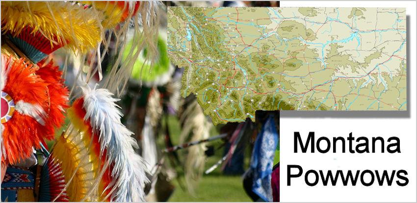 Montana Pow Wow