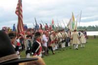 Fort Massac Encampment