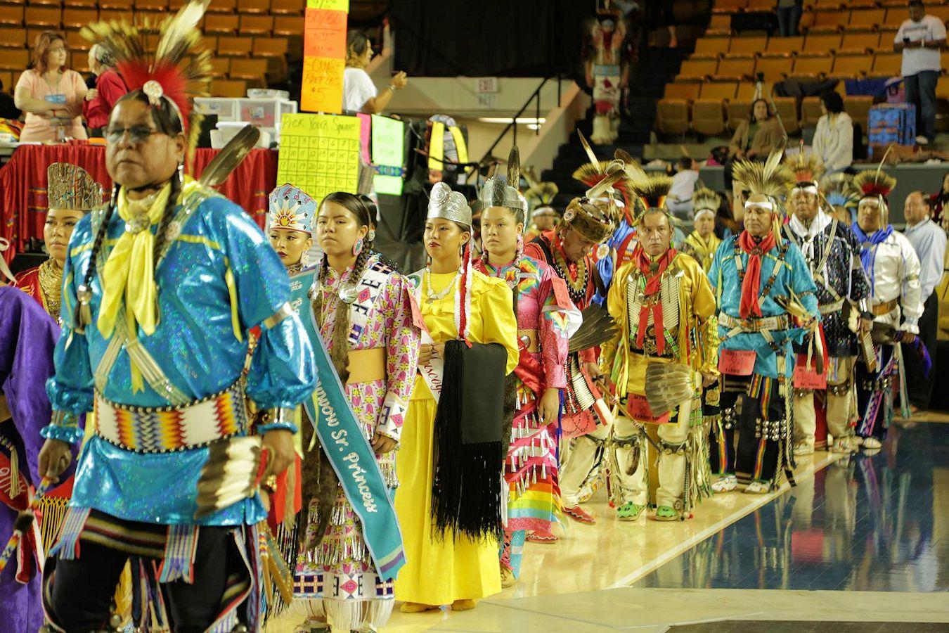 IICOT Powwow of Champions