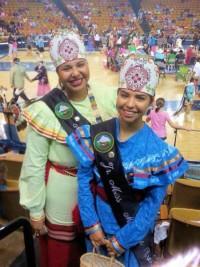 IICOT Powwow of Champions Powwow