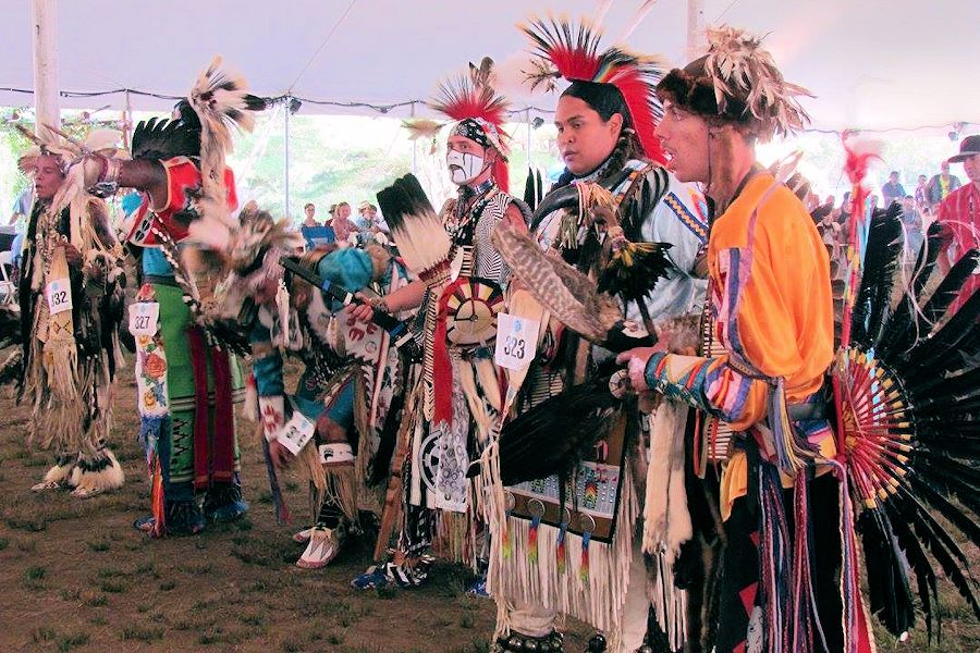 Mohegan Wigwam Festival & Pow Wow - Connecticut Powwows
