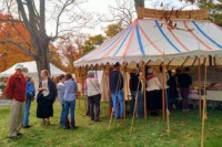 18th Century Market Fair at Locust Grove