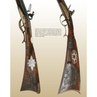 Recreating the Ameican Longrifle - 5th Ed - Crazy Crow Trading Post
